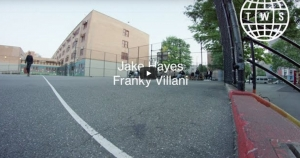 JAKE HAYES & FRANKY VILLANI – TWS DUETS | VIDEO
