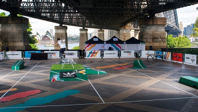 ADIDAS SKATE COPA COURT – SYDNEY | VIDEO AND PHOTOS