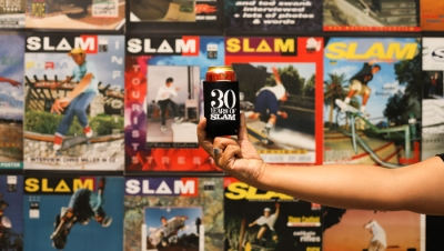 30 YEARS OF SLAM | PARTY PHOTOS