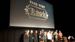 PASS~PORT 'KITSCH' PREMIERE | PHOTOS