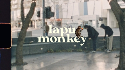 LAPU MONKEY | VIDEO