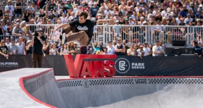 VANS PARK SERIES: MONTRÉAL MEN'S HIGHLIGHTS | VIDEO