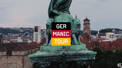ETNIES GERMANIC TOUR | VIDEO